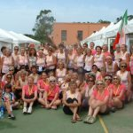 After the race with the Italian BCS teams